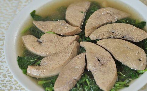 春季养生汤煲汤食谱 春季养生汤食谱 春季养生汤煲汤