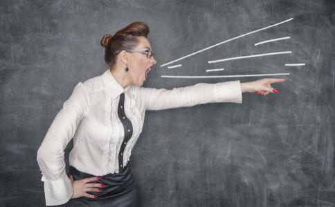 生气会影响寿命吗 怎么控制自己的脾气 有什么方法能控制脾气