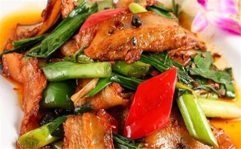 怎样烹饪回锅肉 做回锅肉的猪肉 怎么做好回锅肉