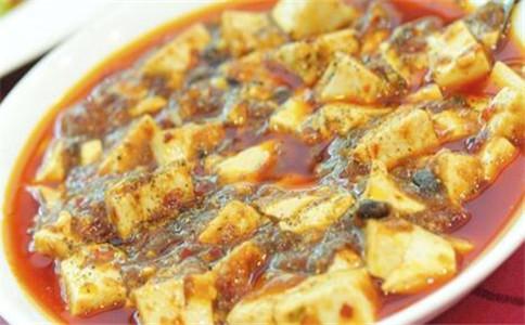 麻婆豆腐的口感 怎么做麻婆豆腐 麻婆豆腐的典故