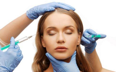 打瘦脸针有哪些危害 易致脸部僵硬