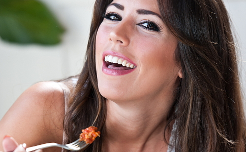 午餐没吃对不利于减肥 这样吃最健康
