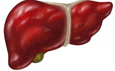 每月染发患肝硬化 导致肝硬化的原因 如何预防肝硬化