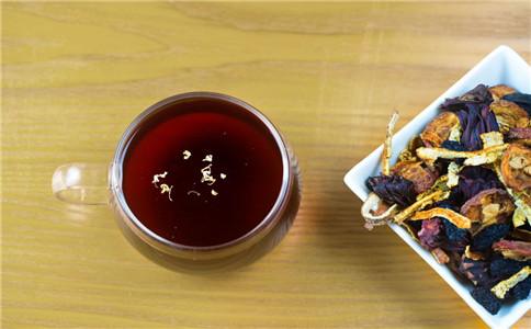 酸梅汤怎么做 酸梅汤的做法 酸梅汤的功效