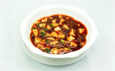 麻婆豆腐的煮法 怎么做麻婆豆腐 麻婆豆腐的特色