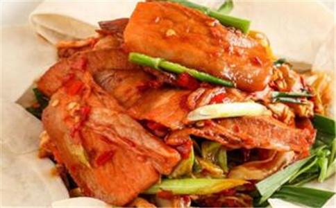 怎样炒好回锅肉 炒好回锅肉的技巧 回锅肉的营养功效