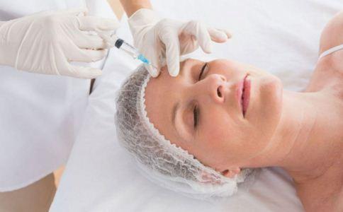 哪些注射美容术流行 注射美容术有什么作用 注射美容术流行哪些