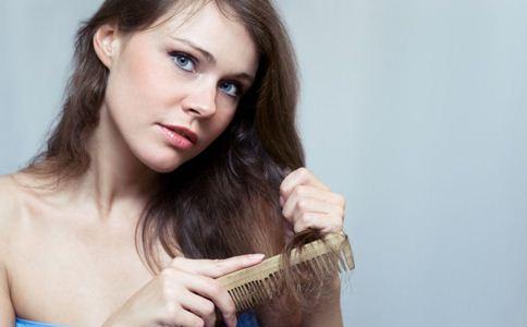 怎样护发养发 如何护理秀发 头发的护理方法