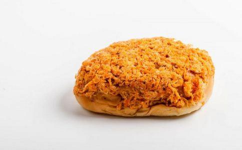 面包用肉粉松被罚15万元 如何辨别肉松面包 肉松面包的辨别方法