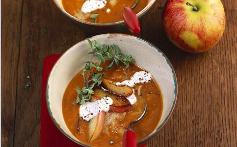 喝汤也能减肥?蔬菜瘦身汤助你快速变瘦