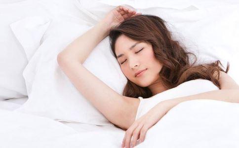 要想睡得好 睡前禁忌六件事