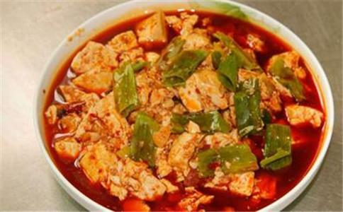 麻婆豆腐有几个要点 豆腐要嫩味道要麻