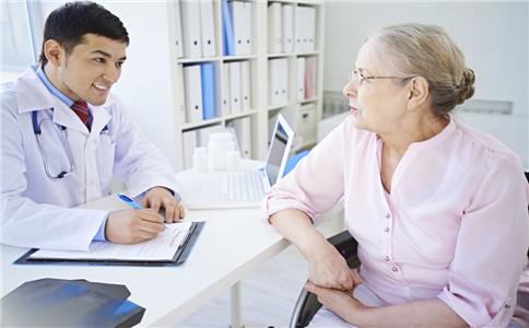 怎么诊断卵巢癌 卵巢癌有什么症状 卵巢癌如何治疗