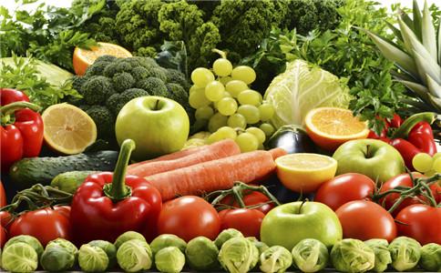 吃蔬菜要健康 这四类要科学食用