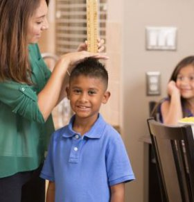 儿童增高方法 春季儿童增高 春季儿童怎么增高有效果