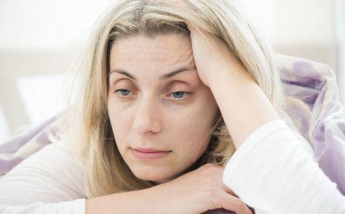 情绪反复很伤身 女人怎么保持平常心