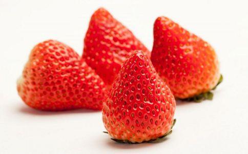 吃草莓有什么好处 吃草莓好吗 吃草莓有哪些好处