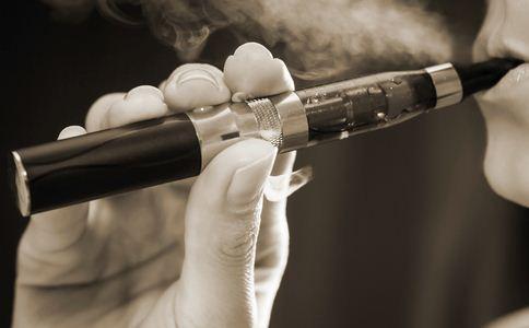 电子烟也含尼古丁 如何戒烟 戒烟的方法