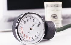 高血压发病原因 为什么患上高血压 世界高血压日