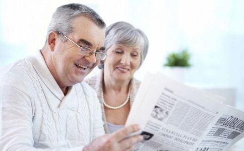 老人要长寿 多做这8件事