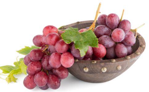 葡萄有哪些好处 葡萄有什么功效 葡萄的好处是什么