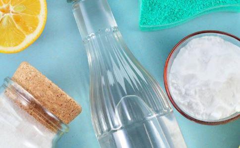 什么方法美白快 可使用白醋美白法