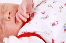 让娃快速入睡的小妙招 新手爸妈必备