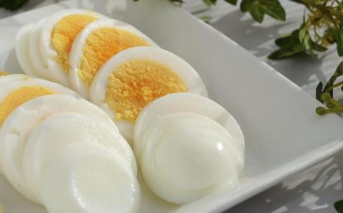 水煮鸡蛋减肥法 坚持下来一周暴瘦5斤