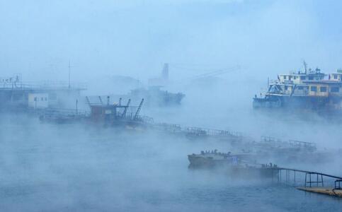 最严重雾霾席卷 最严重雾霾席卷韩国 如何减少雾霾的伤害