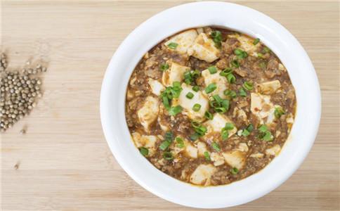 四川麻婆豆腐简介 怎么做麻婆豆腐 吃豆腐的注意事项
