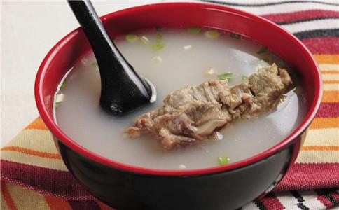 羊骨头汤养胃吗 羊骨头汤有什么功效 羊骨头汤的做法