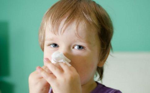 宝宝经常流鼻血是什么原因 宝宝流鼻血怎么办 宝宝流鼻血如何止血