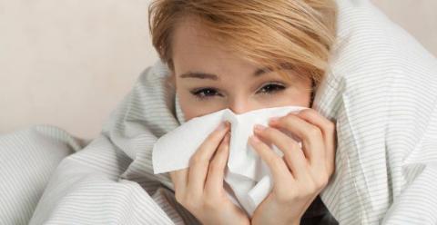 春天如何预防感冒 春季预防感冒的方法 春季为什么会感冒