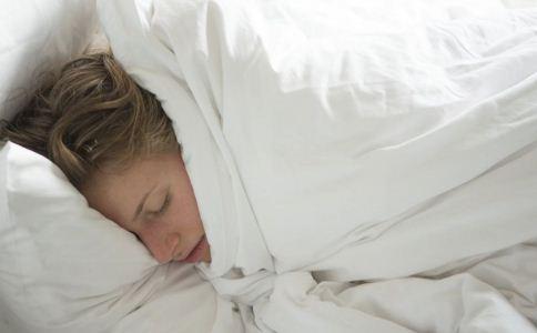 如何健康睡眠 教你10个小妙招