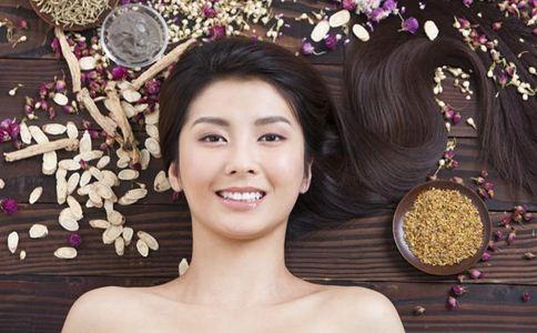 九种食物助你吃出美丽秀发