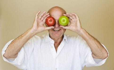 老人怎么吃才能保证营养充足