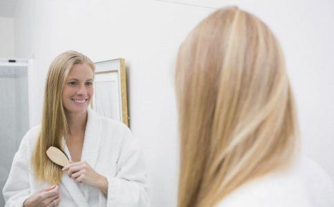 脱发时如何护发 护发的方法有哪些 怎么护发效果好