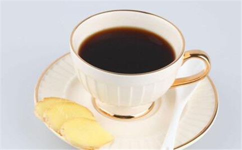 喝姜茶有什么功效 怎么做姜茶 姜茶的做法