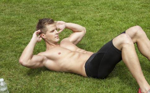 男人如何减肚子 什么运动可以减肚子 男人减肥的方法有哪些