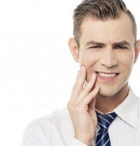 牙痛可能是这些原因 如何预防才好