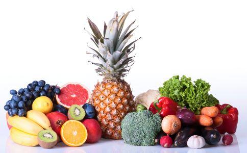 大量吃芒果会长胖吗 吃芒果可以减肥吗 可以减肥的水果有哪些