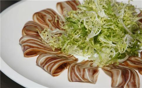 苦菊的三种营养价值 苦菊怎么做 苦菊的吃法
