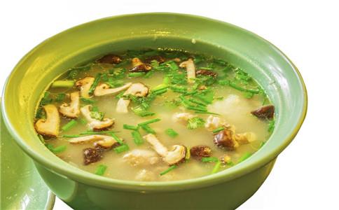 春季喝什么汤养生 春季养生汤有哪些 养生汤怎么做