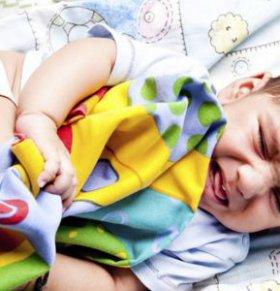 宝宝频繁夜醒是什么原因 宝宝频繁夜醒怎么办 宝宝睡眠不好怎么做