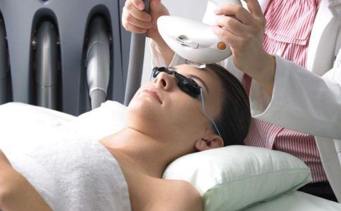 激光祛斑需要几个疗程才能见效 激光祛斑怎么样 激光祛斑效果如何