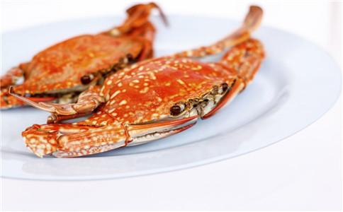 螃蟹有什么营养 螃蟹的健康吃法 螃蟹怎么做