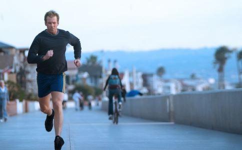 经常慢跑好吗 慢跑有什么好处 慢跑可以预防骨质疏松吗