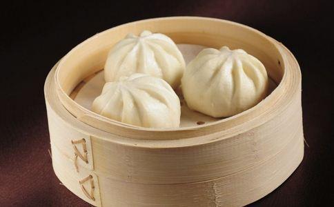 中国包子风靡北美 包子风靡北美 包子有什么营养