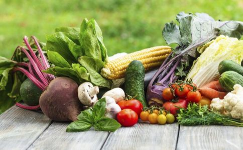 吃素的危害 怎么吃素才健康 如何吃素