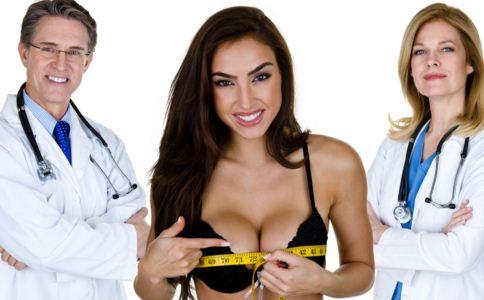 吸脂丰胸好处多 选材健康还瘦身
